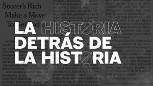 La Superliga, la historia detrás de la historia