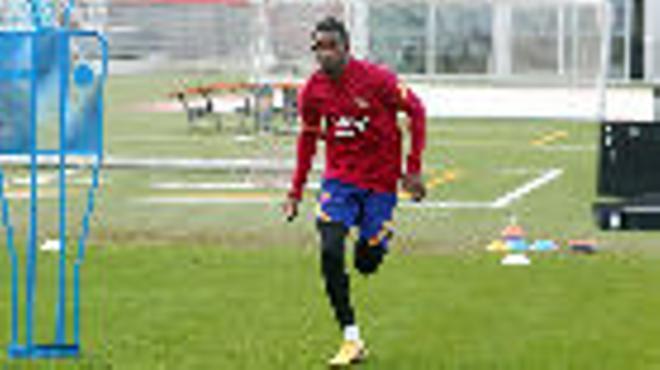 Barça se prepara para sacarle los tres puntos al Valencia