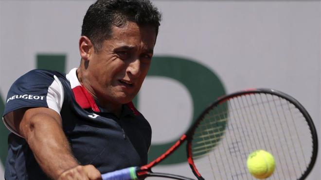 Almagro deja el tenis a los 33 años