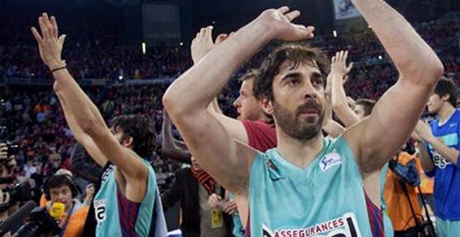 Navarro hizo historia en las semifinales de la Copa