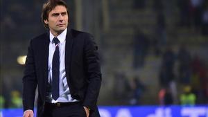 Conte será el próximo entrenador del Chelsea