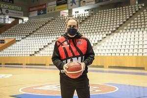 Alfred Julbe ha llevado al Spar Girona a los cuartos de final de la Euroliga