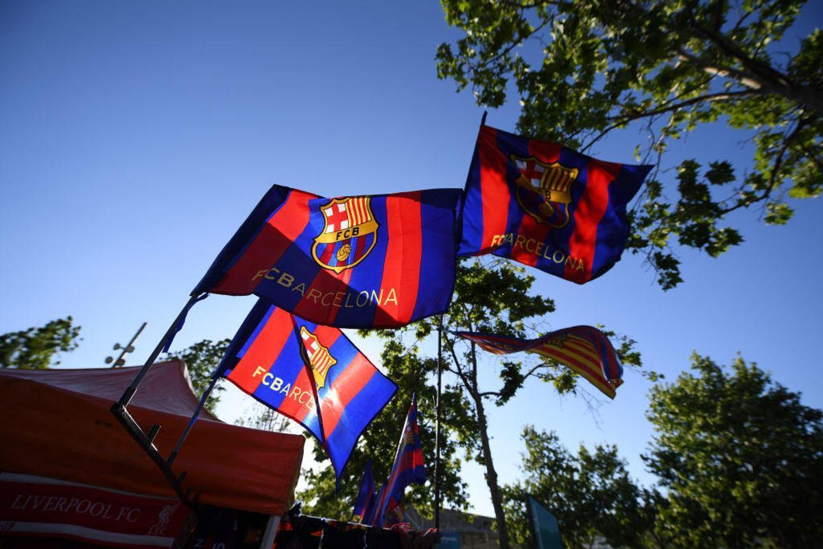 El Barcelona sigue en caída libre: ¿Es el nuevo Milan?