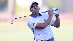 Sergio García se perderá el próximo Masters