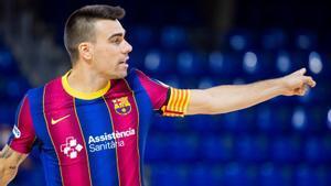 La lesión de Sergio Lozano ha sido un enorme mazazo