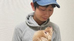 Este es el japonés que ha sido contratado para no hacer nada
