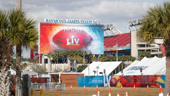 ¿Cuánto dinero ganarán los equipos de la Super Bowl 2021?