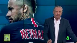 Jugones: El Barça volverá a París para negociar por Neymar