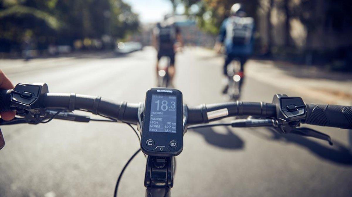 1 de cada 4 españoles ya tiene una bici eléctrica