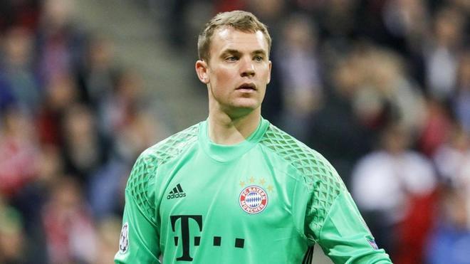 Neuer, segundo de la lista hasta la irrupción de Ederson, fue el golpe del Bayern en 2011