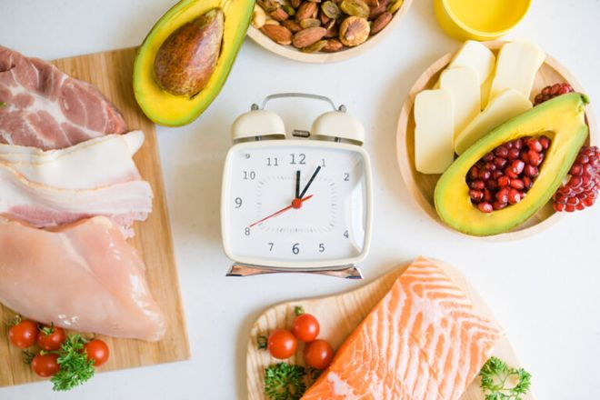 El horario en el que debes comer y cenar si quieres adelgazar, según los expertos: así es la crononutrición