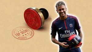 Las respuestas a todas las preguntas del caso Neymar