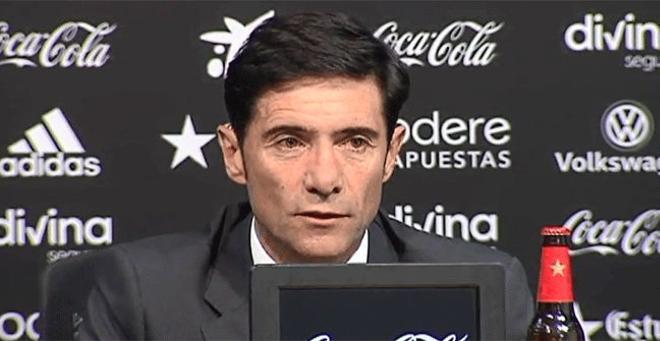 El Villarreal se mete en Champions tras su victoria en Mestalla