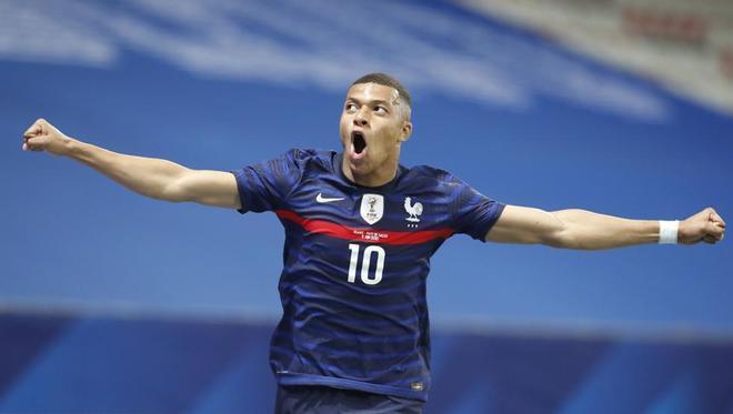 Las claves del Francia - Alemania de la primera jornada de la Eurocopa 2021