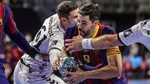 El Barça debe recuperar partidos de la Champions