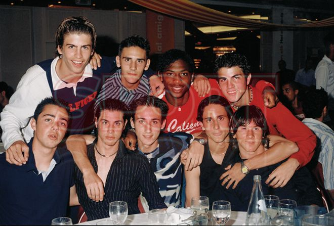 5.Leo Messi