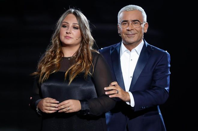 Jorge Javier Vázquez, tajante con Rocío Flores: si viene ella, no vengo yo
