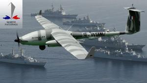 Las fuerzas marítimas francesa y británica incorporaran sistemas contra minas