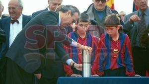 1.Jordi Alba 2000-01