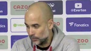 Guardiola: Contra el Tottenham y el Lyon fuimos mejores y quedamos fuera