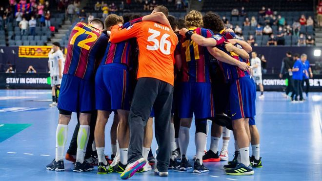 El Barça no quiere dejar escapar esta oportunidad
