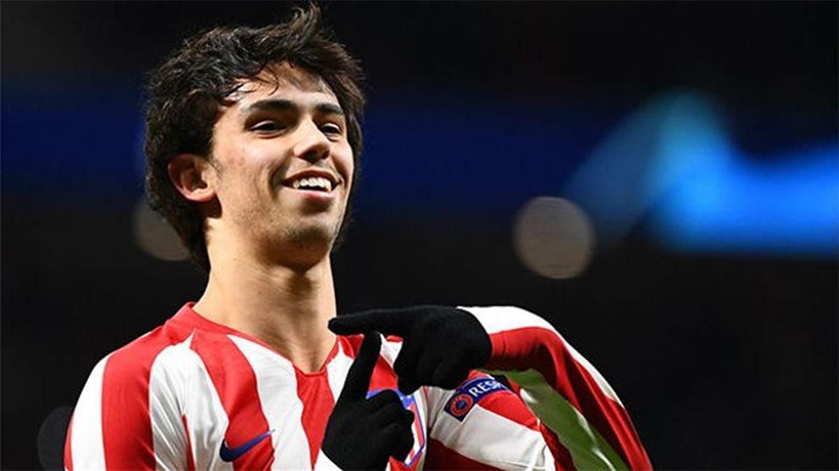 Jugadores a seguir en la Eurocopa: la primera para Joao Félix