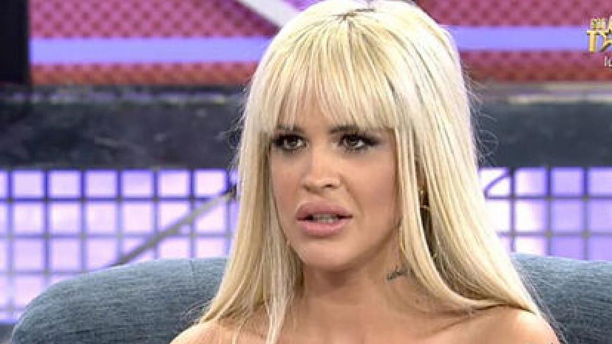 Foto: Ylenia, crucificada en redes sociales por sus comentarios tránsfobos y homófobos