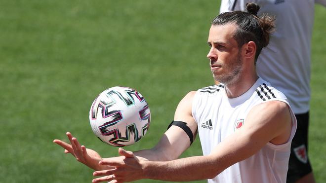 """Un jugador del Madrid: """"Bale al 50% es el mejor de los atacantes"""""""