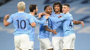 Ya son 17 las jornadas consecutivas durante las que el Manchester City se ha mantenido sin perder