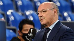 Tras ser uno de los artífices del dominio de la Juventus en Italia, Marotta se mudó a Milán para retornar al Inter a la cima del calcio en 2018