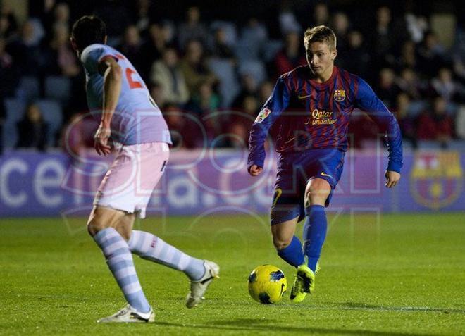 11.Gerard Deulofeu 2011-12