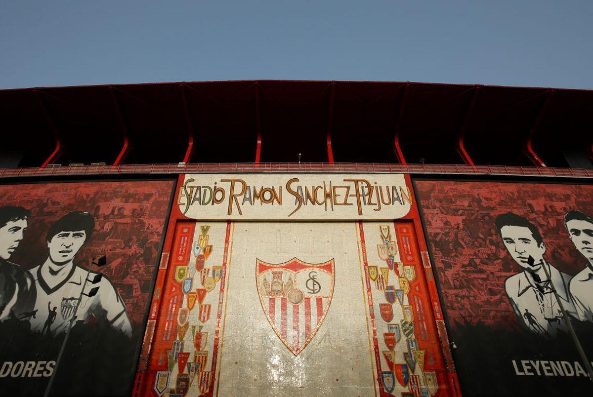 Pronósticos Champions League: El Sevilla parte como favorito claro en su debut