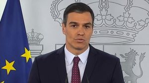 Sánchez reconoce sus errores y confirma cuando se levantará el estado de alarma