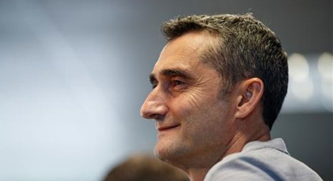 Valverde: Es el partido que todos quieren jugar (EN)