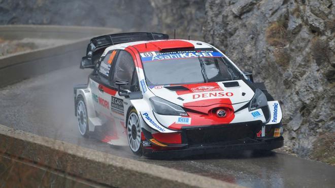 Rovanpera lidera el Mundial tras las dos primeras pruebas del calendario WRC