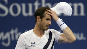 Andy Murray positivo por coronavirus