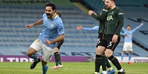 El Manchester City continúa con su intratable racha y cada vez se aleja más de sus perseguidores en la tabla