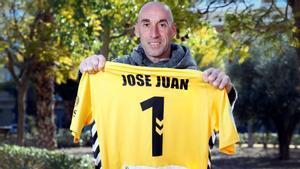 José Juan, el héroe del Alcoyano