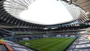 Tottenham vs Chelsea: terremoto Lukaku en territorio Kane