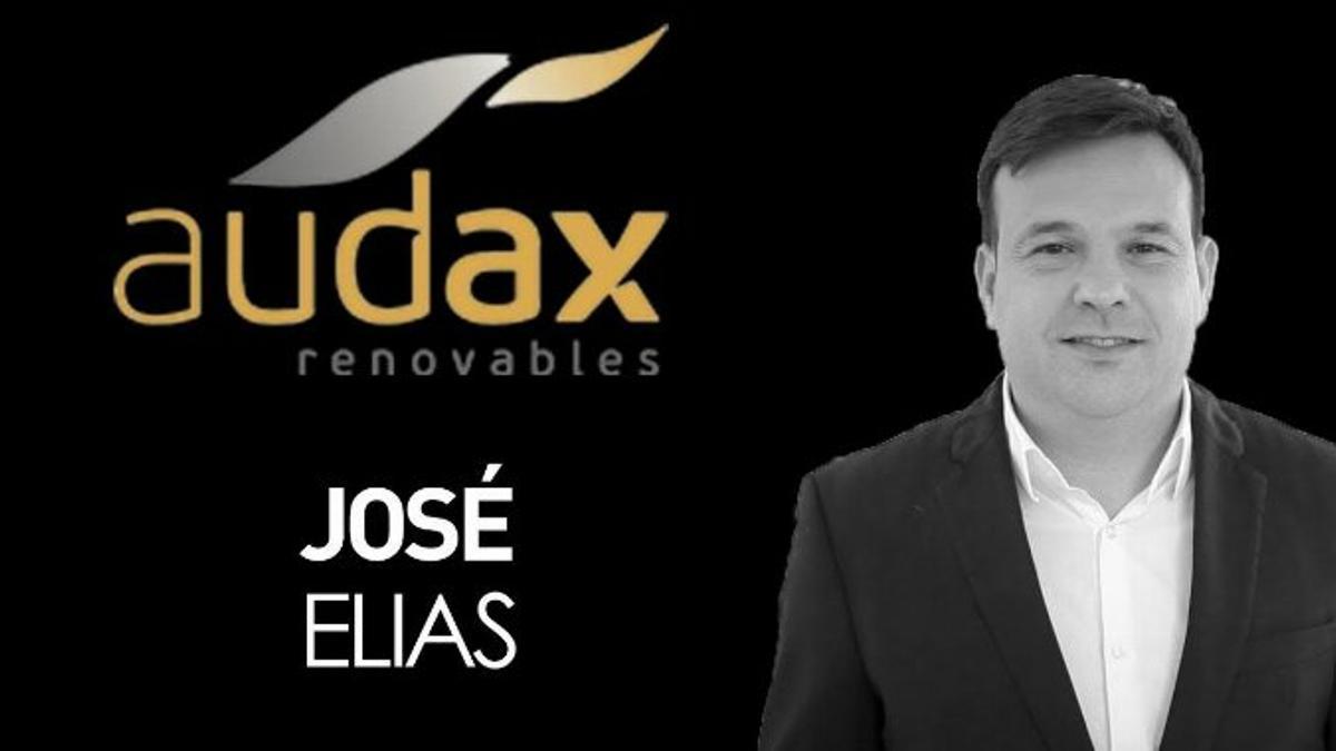 José Elías Navarro preside Audax Renovables