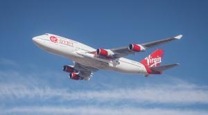 Virgin Orbit fecha su nuevo intento para lanzar su Boeing 747 modificado al espacio