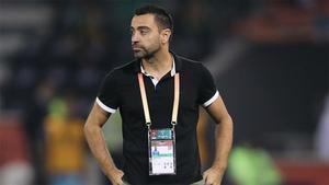 Xavi está preparado; en poco tiempo lo veremos en el Barça (ES)