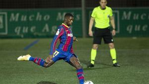 Dembélé ralentiza su renovación