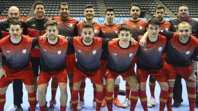La selección catalana, a hacer historia en Granollers