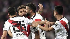 ¡River Plate, campeón de la Libertadores! (ES)