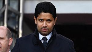 Al-Khelaifi ha sido acusado de corrupción