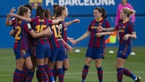 El Barça buscará ponerse a 12 del Levante