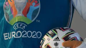 La Eurocopa tendrá 12 sedes en 2021