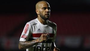 El Sao Paulo de Dani Alves solo ha sumado 2 de los últimos 15 puntos