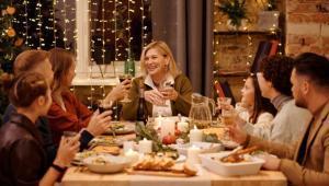 Navidades en familia: ¿Podemos celebrar las fiestas reduciendo el riesgo de contagio?